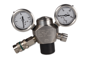 RPG-Series – High Precision Gas Pressure Regulators